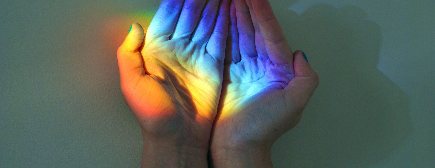 Chromothérapie : l'influence des couleurs sur notre moral