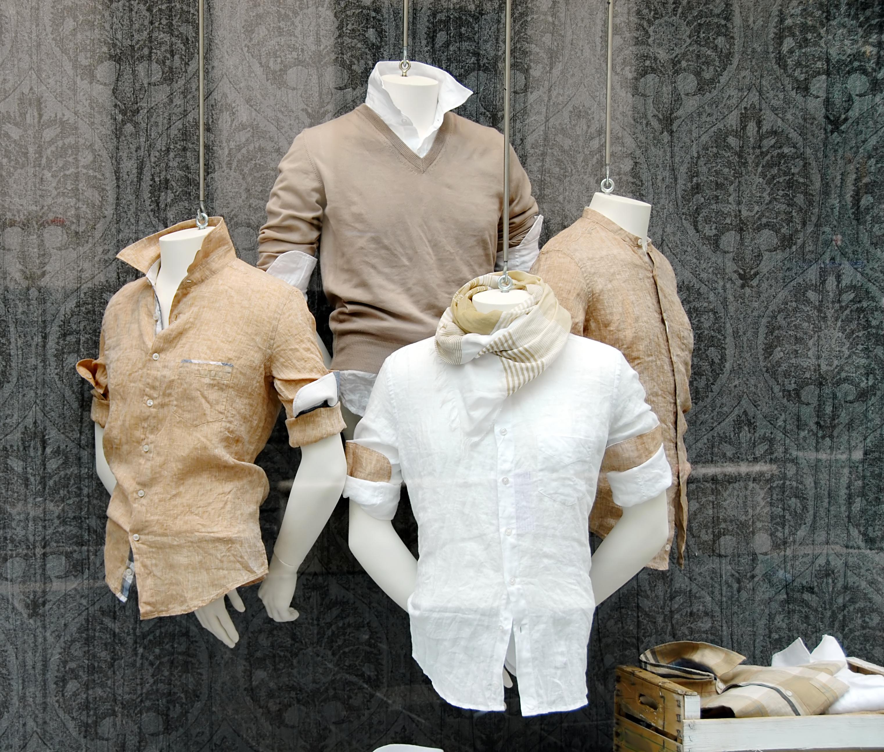 67bcfbb3afa13 Des vêtements au label bio