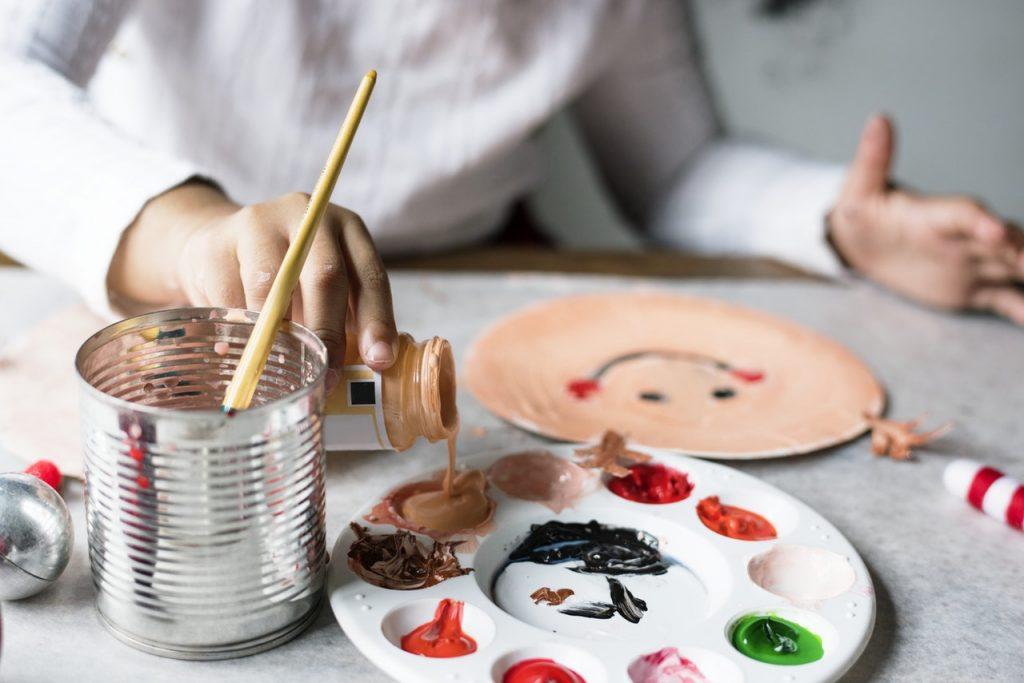 Qu'est-ce que l'art-thérapie ?