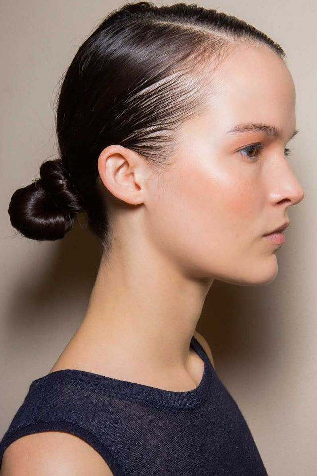4 coiffures chic et pratiques pour l'hiver - Wmag Bien-Être